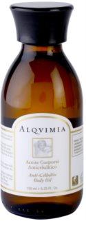 Alqvimia Silhouette Körperöl gegen Zellulitis
