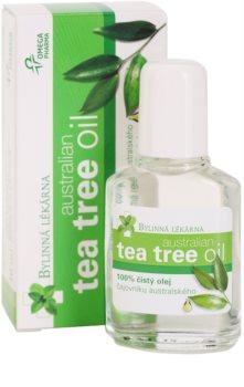 Altermed Australian Tea Tree Oil zjemňujúci olejček