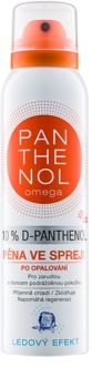 Altermed Panthenol Omega αφρός σε σπρέι με δροσερό αποτέλεσμα