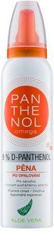Altermed Panthenol Omega pena za po sončenju z aloe vero