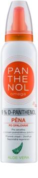 Altermed Panthenol Omega spumă după plajă cu aloe vera