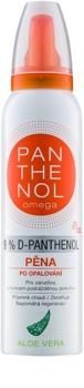 Altermed Panthenol Omega αφρός για μετά την ηλιοθεραπεία με αλόη βέρα
