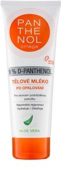 Altermed Panthenol Omega lait corporel après-soleil à l'aloe vera
