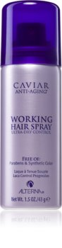 Alterna Caviar Style Ultra - Dry Hair Spray