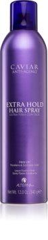 Alterna Caviar Anti-Aging Hairspray Extra Strong Hold