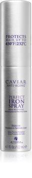 Alterna Caviar Anti-Aging spray para finalização térmica de cabelo
