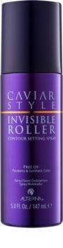 Alterna Caviar Style термоактивен спрей за фиксиране и оформяне