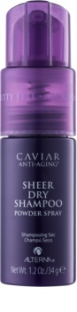 Alterna Caviar Anti-Aging Droog Shampoo
