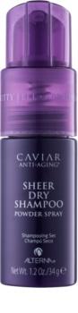 Alterna Caviar Anti-Aging száraz sampon