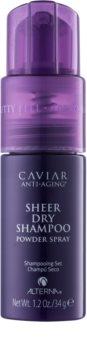 Alterna Caviar Anti-Aging сух шампоан
