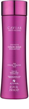 Alterna Caviar Infinite Color Hold поживний шампунь для фарбованого волосся