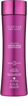 Alterna Caviar Infinite Color Hold balzam za zaščito barve brez sulfatov in parabenov