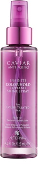 Alterna Caviar Infinite Color Hold sprej pre ochranu farby vlasov bez parabénov