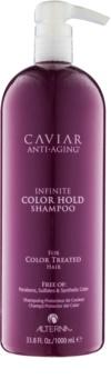 Alterna Caviar Anti-Aging Infinite Color Hold shampoo protettivo