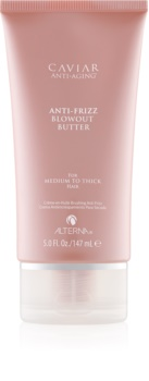 Alterna Caviar Style Anti-Frizz Anti-Frizz Blowout Butter