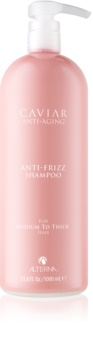 Alterna Caviar Anti-Aging Smoothing Anti-Frizz Shampoo for Normal to Thick Hair To Treat Frizz