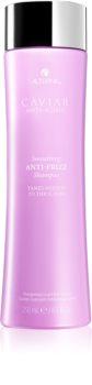 Alterna Caviar Anti-Aging hydratačný šampón pre nepoddajné a krepovité vlasy