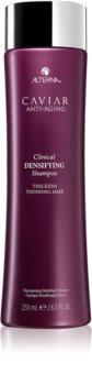 Alterna Caviar Anti-Aging Clinical Densifying Gentle Shampoo For Weak Hair