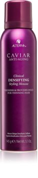 Alterna Caviar Anti-Aging Clinical Densifying Styling Foam For Fine Or Thinning Hair