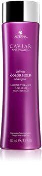Alterna Caviar Anti-Aging Infinite Color Hold Moisturizing Shampoo For Colored Hair