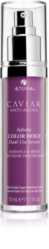 Alterna Caviar Anti-Aging Infinite Color Hold Serum for Shiny and Soft Hair
