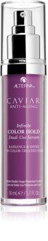 Alterna Caviar Anti-Aging Infinite Color Hold sérum pour des cheveux brillants et doux
