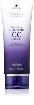 Alterna Caviar Anti-Aging Replenishing Moisture CC cream per capelli