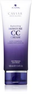 Alterna Caviar Anti-Aging Replenishing Moisture CC crème pour cheveux