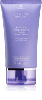 Alterna Caviar Anti-Aging Restructuring Bond Repair proteínová starostlivosť pre poškodené vlasy