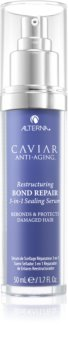 Alterna Caviar Anti-Aging Restructuring Bond Repair Restorative Hair Serum For Damaged And Fragile Hair