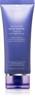 Alterna Caviar Style Anti-Aging Overnight Regenerating Serum For Damaged Hair