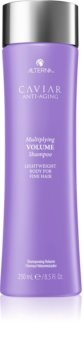 Alterna Caviar Anti-Aging Multiplying Volume Hair Shampoo for Maximum Volume