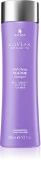 Alterna Caviar Multiplying Volume vlasový šampon pro zvětšení objemu