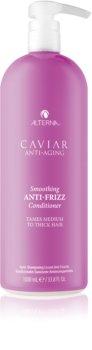 Alterna Caviar Anti-Frizz kondicionáló normál és dús hajra töredezés ellen