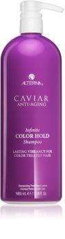 Alterna Caviar Anti-Aging Infinite Color Hold champô de proteção