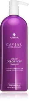 Alterna Caviar Anti-Aging Infinite Color Hold ochranný šampon