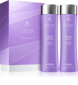 Alterna Caviar Anti-Aging kozmetická sada (pre objem)