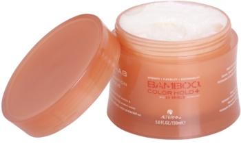 Alterna Bamboo Color Hold+ intenzivní hydratační maska pro barvené vlasy