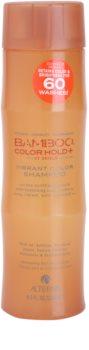 Alterna Bamboo Color Hold+ šampón na ochranu farby
