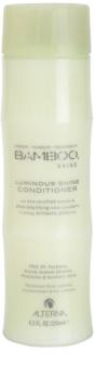 Alterna Bamboo Shine après-shampoing pour un éclat lumineux