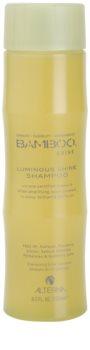 Alterna Bamboo Shine Shampoo für schimmernden Glanz