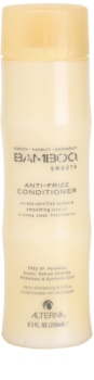 Alterna Bamboo Smooth Conditioner  tegen Kroes Haar