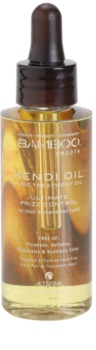Alterna Bamboo Smooth 100% Essential Oil Pure Treatment Oil To Treat Frizz