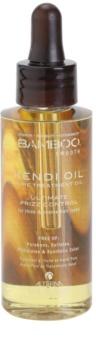 Alterna Bamboo Smooth 100% ošetrujúci olej proti krepateniu