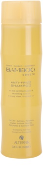 Alterna Bamboo Smooth šampón proti krepateniu