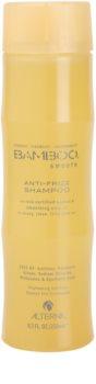 Alterna Bamboo Smooth Shampoo  tegen Kroes Haar