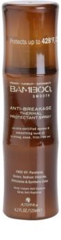Alterna Bamboo Smooth spray ochronny do włosów osłabionych, łamliwych