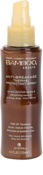 Alterna Bamboo Smooth spray protettivo per capelli fragili e stanchi