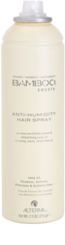 Alterna Bamboo Smooth laque cheveux anti-humidité