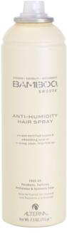 Alterna Bamboo Smooth лак для волосся стійкий до підвищеної вологості повітря